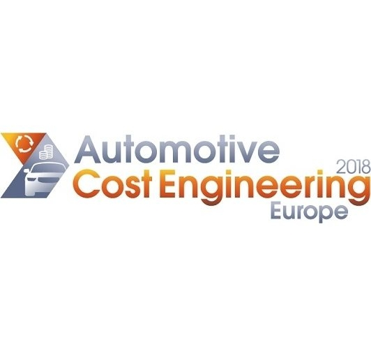 Automotive-Cost-Engineering-2018-Europe Steffen Goebel