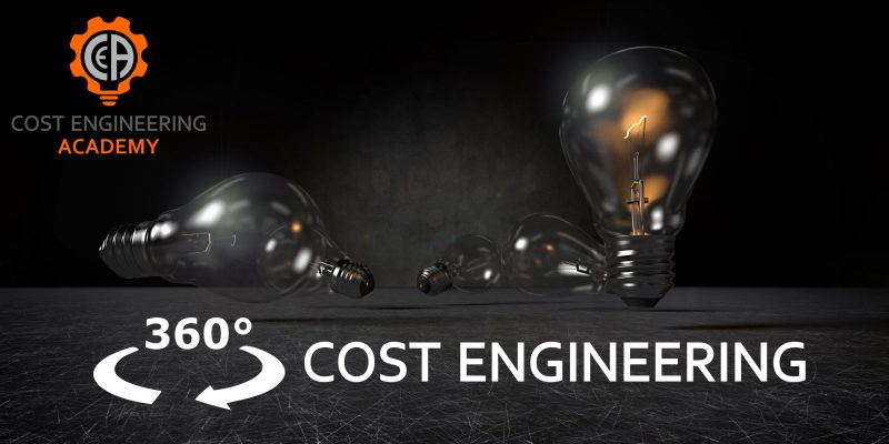 360° Cost Engineering Seminar