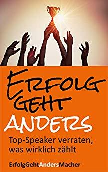 Erfolg geht anders Steffen Goebel