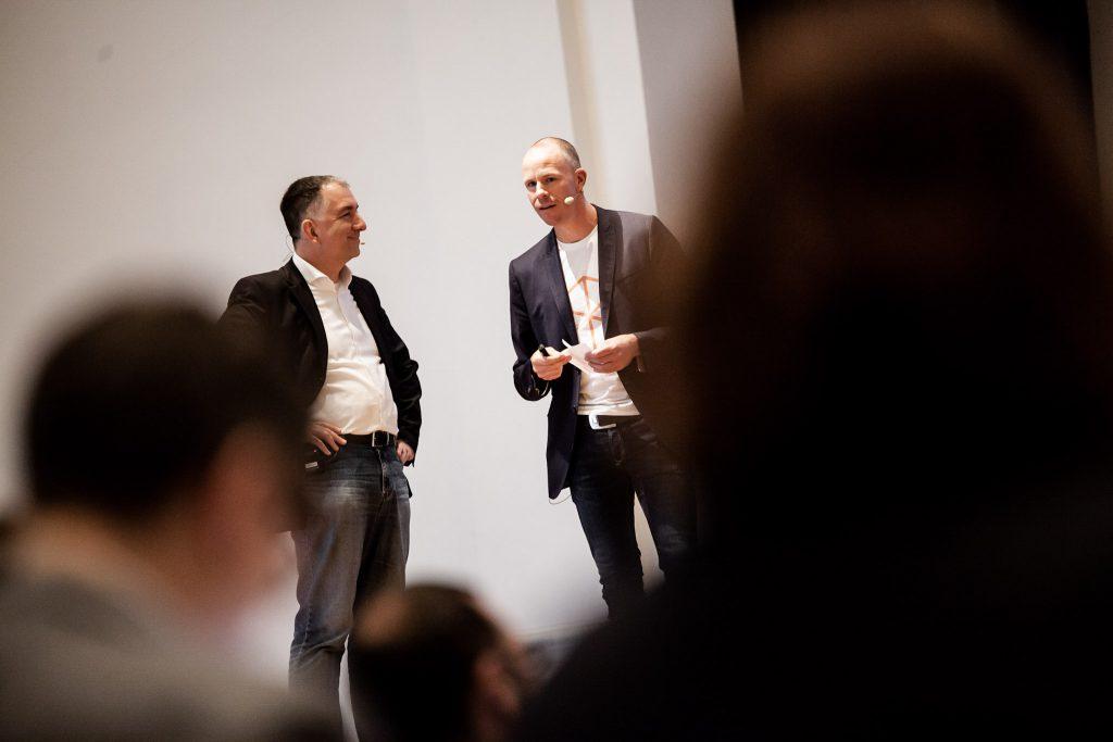 Cost Engineering Summit 2019 mit Bernd Haussmann von Konzeptwert