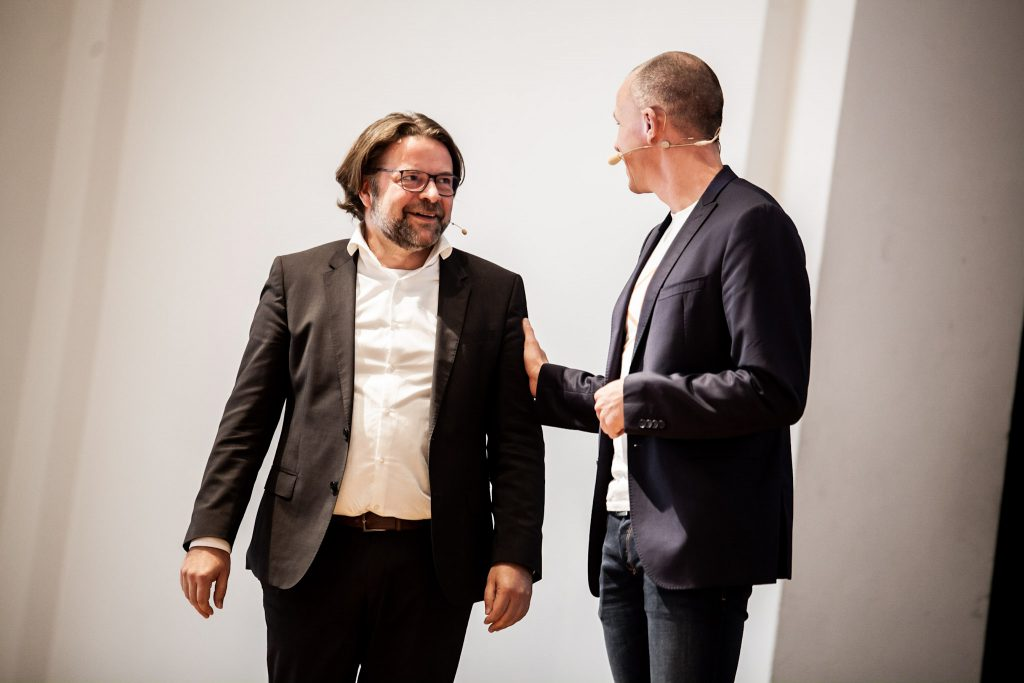 Cost Engineering Summit 2019 mit Torsten Nowak und Steffen Goebel