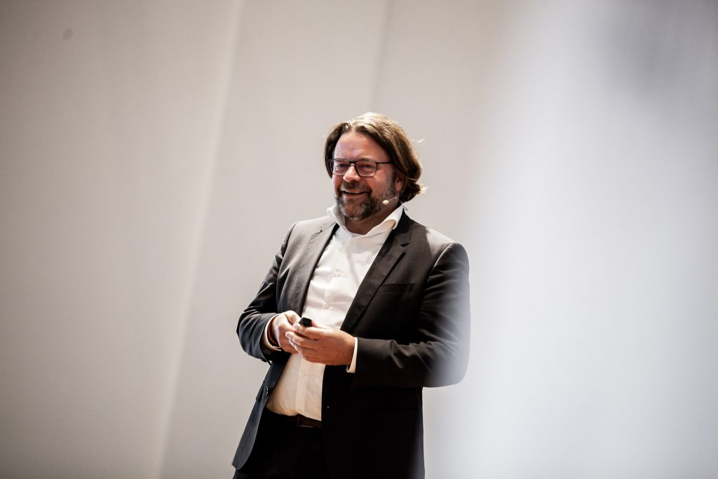Cost Engineering Summit 2019 mit Torsten Nowak