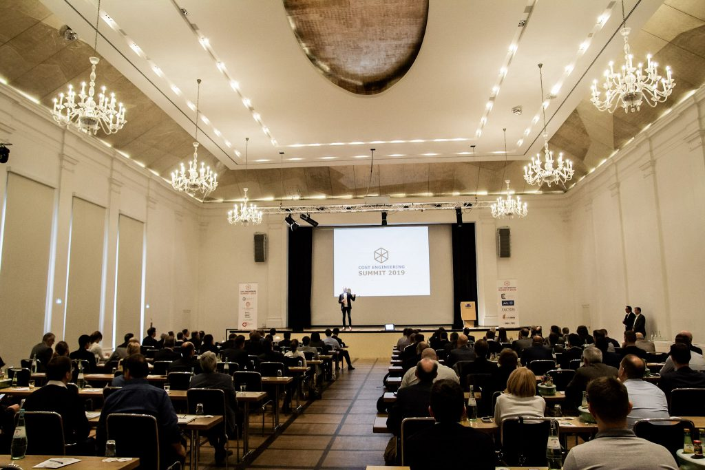 Cost Engineering Summit 2019 Eröffnungsrede
