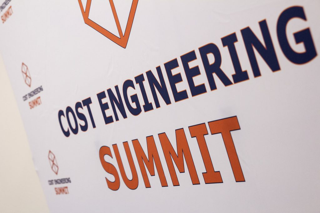 Cost Engineering Summit 2019