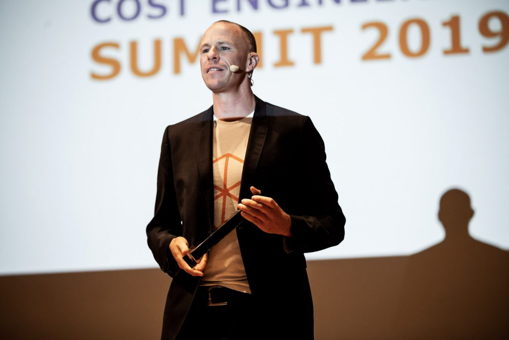 Cost Engineering Summit Award Verleihung 2019